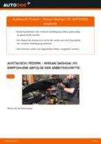 Wie Fensterheber hinten links beim LANCIA DELTA II (836) wechseln - Handbuch online