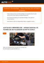 DIY-Leitfaden zum Wechsel von Wischerarm beim VW PASSAT 2020