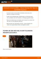 FORD StreetKA Achslager ersetzen - Tipps und Tricks