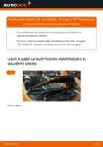 Cómo cambiar: bobina de encendido - Peugeot 207 hatchback | Guía de sustitución