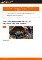 Bytte Dynamo PORSCHE 928: handleiding pdf