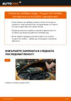 Как се сменят и регулират Ламбда сонда: безплатно pdf ръководство