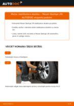 Amortizatora Putekļu Sargi & Demfers maiņa VOLVO XC90: ceļvedis pdf