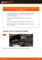 Sužinokite kaip išspręsti AUDI Ašies montavimas problemas