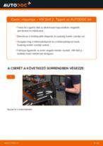 Autószerelői ajánlások - Polo 9n 1.2 12V Gyújtótekercs cseréje