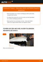 Schritt-für-Schritt-PDF-Tutorial zum Thermostat-Austausch beim BMW E10