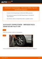 CITROËN 2CV Lagerung Radlagergehäuse ersetzen - Tipps und Tricks