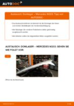 Leitfaden zur Autoreparatur
