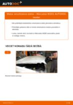 CHRYSLER lietošanas pamācība pdf