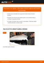 PDF manual pentru întreținere CLK