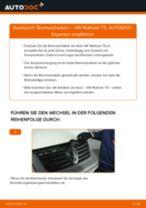 Schritt-für-Schritt-PDF-Tutorial zum Ladeluftkühler-Austausch beim X7 G07