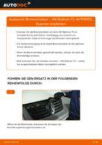 Mercedes W177 Lambdasonde wechseln diesel und universal Anleitung pdf