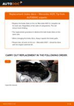 DIY JEEP change Sway bar bushes - online manual pdf