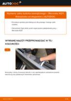 Instrukcja samodzielnej wymiany Amortyzator w BMW X2 2020