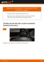 Wie Bremszug wechseln und einstellen: kostenloser PDF-Leitfaden