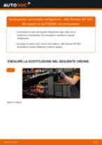 PDF manuale sulla manutenzione GT
