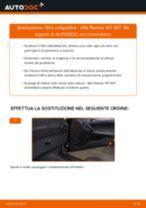 Come cambiare filtro antipolline su Alfa Romeo 147 937 - Guida alla sostituzione