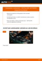 VW POLO Amort vahetus: tasuta pdf