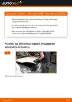ALFA ROMEO SPIDER (102) EGR ersetzen - Tipps und Tricks