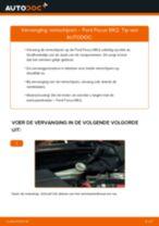 Tutorial PDF over reparatie van С-MAX