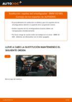 Cambio Cables De Bujías Opel Corsa A CC: guía pdf