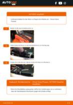 BOSCH 3 397 006 955 für XSARA PICASSO (N68) | PDF Handbuch zum Wechsel