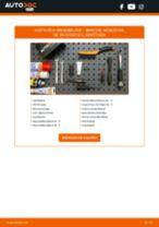 Schritt-für-Schritt-PDF-Tutorial zum Nebelscheinwerfer-Austausch beim BMW X1 E84