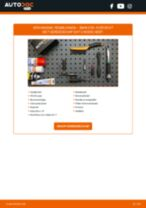 Hoe Remblokset veranderen en installeren BMW 3 SERIES: pdf handleiding
