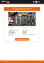 Mudar Amortecedor traseiro BMW 3 (E90): guia pdf