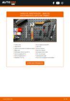 Самостоятелна смяна на Тампони Стабилизираща Щанга на PEUGEOT - онлайн ръководства pdf