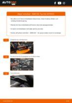 Byta Torkarblad Bakruta BMW 5 SERIES: gratis pdf