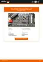 FORD FUSION felhasználói kézikönyv pdf