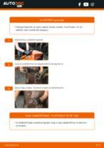 FORD első és hátsó Ablaktörlő cseréje csináld-magad - online útmutató pdf