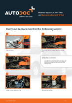 Automobile maintenance: free manual