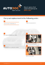 Comprehensive DIY guide on car repair & maintenance