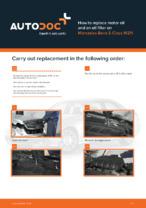 Workshop manuals online