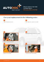 Auto maintenance: free manual