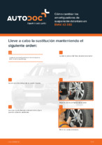 BMW - manuale de reparación con ilustraciones
