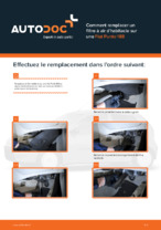 FIAT - manuel de réparation avec illustrations