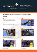CITROËN - εγχειρίδια με εικονογραφήσεις