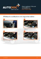 FIAT - manuali di riparazione con illustrazioni