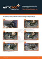 VW - manuali di riparazione con illustrazioni