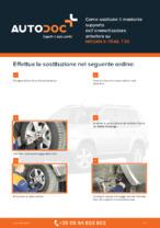 NISSAN - manuali di riparazione con illustrazioni