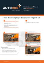OPEL - reparatie handleidingen met illustraties