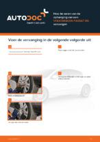VW - reparatie handleidingen met illustraties