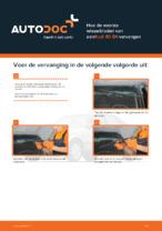 AUDI - reparatie handleidingen met illustraties