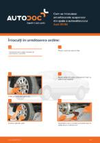 AUDI-repararea manuale cu ilustrații