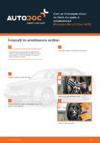 Întreținere auto: manual gratuit