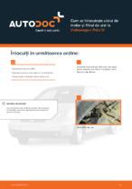 Cum se înlocuiește uleiul de motor și filtrul de ulei la Volkswagen Polo IV