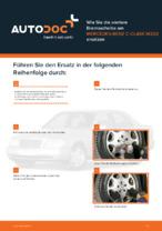 Kfz Reparaturanleitung im PDF-Format